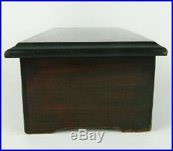Antique 19th Century MF 1816 Marque de Fabrique SWISS Cylinder Music Box Works
