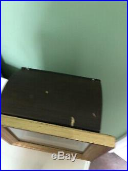 Antique Reuge minuet Music Box