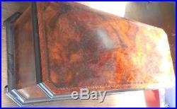 BREMOND INLAID BURL WALNUT INTERCHANGEABLE CYLINDER BOX With 6 ENGRAVED BELLS. VG