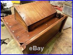 Gem Roller Organ Organette