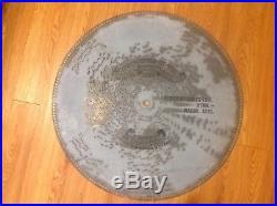 Lot of 5 Regina 27 Music Box Discs
