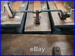 Mechanical Orguinette Organette Roller Organ