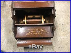 Mechanical orguinette co organette celestina