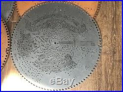 REGINA 15.5 MUSIC BOX DISC LOT OF 21 Mississippi Rag Under The Double Eagle ETC