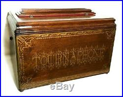 Tournaphone Organette