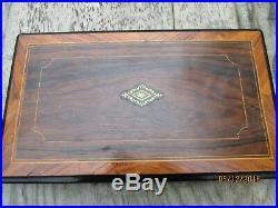 Vintage Music Box